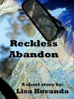 Cover for 'Reckless Abandon'