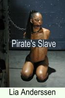 Cover for 'Pirate's Slave'