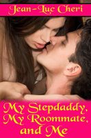 Cover for 'My Stepdaddy, My Roommate, and Me'
