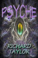 Cover for 'Psyche'