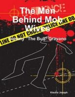 "Cover for 'The Men Behind Mob Wives: Sammy ""The Bull"" Gravano'"