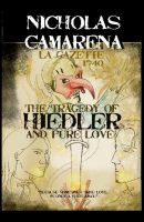 Cover for 'HIEDLER   (The Tragedy of Hiedler and Pure Love)'