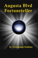 Cover for 'Augusta Boulevard Fortuneteller'