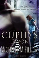 Cover for 'Cupid's Favor (Naughty Cupid III)'