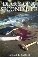 Cover for 'Diary of a Second Life'