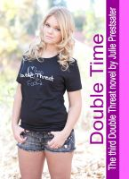 Cover for 'Double Time'