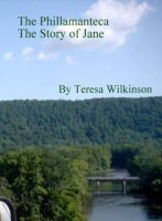 Cover for 'The Phillamanteca The Story of Jane'