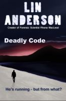 Cover for 'Deadly Code'