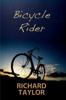 Cover for 'Bicycle Rider'