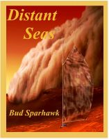 Cover for 'Distant Seas'