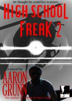 Cover for 'High School Freak 2'