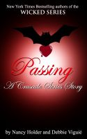 Cover for 'Passing: A Crusade Series Story'