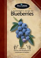 Cover for 'A Gardener's Guide to Blueberries'