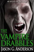 Cover for 'The Vampire Drabbles'
