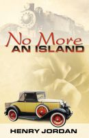 Cover for 'No More An Island'