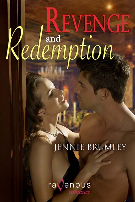 Jennie Brumley - Revenge and Redemption