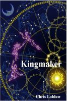 Cover for 'Kingmaker'