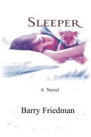 Cover for 'Sleeper'