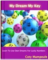 Cover for 'My Dream My Key'