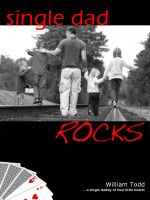 Cover for 'Single Dad Rocks'