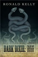 Cover for 'Dark Dixie I'