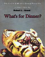 Cover for 'What's for Dinner?'
