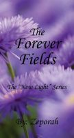 Cover for 'The Forever Fields'