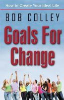 Cover for 'Goals for Change'