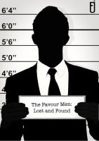 Cover for 'The Favour Men: Lost & Found'