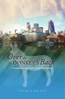 Cover for 'Over the Donkey's Back'