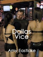 Cover for 'Dallas Vice'