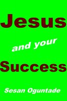Cover for 'Jesus and Your Success'