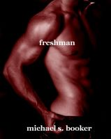 Cover for 'Freshman 2'