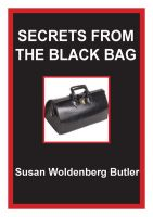 Cover for 'Secrets from the Black Bag'