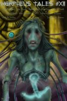 Cover for 'Morpheus Tales #13 Ebook'