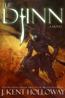 Cover for 'The Djinn'