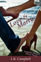 Cover for 'Love & Marry'