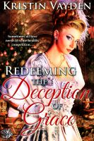 Cover for 'Redeeming the Deception of Grace'