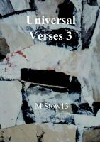 Cover for 'The End of the Universe: Universal Verses3:'