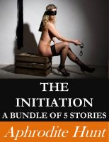 Cover for 'The Initiation (a bundle of 5 stories)'