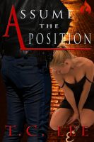 Cover for 'Assume the Position'