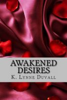 Cover for 'Awakened Desires'