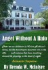 Angel Without A Halo by Brenda W. McIntyre