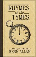 Cover for 'Rhymes of the Tymes'