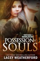 Cover for 'Of Witches and Warlocks: Possession of Souls'