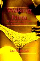 Cover for 'Waking Nina'
