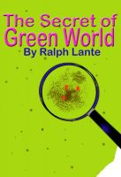 Cover for 'The Secret of Green World'