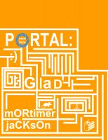 Cover for 'Portal GlaD'