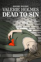 Cover for 'Dead to SIn'