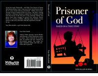 Cover for 'Prisoner of God'